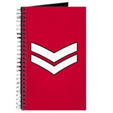 Lance Corporal<BR> Personal Log Book 1