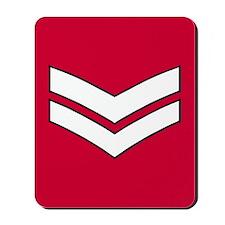 Lance Corporal<BR> Mousepad 1
