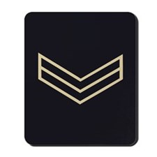 Lance Corporal<BR> Mousepad 2