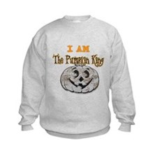 Jack the Pumpkin King Sweatshirt