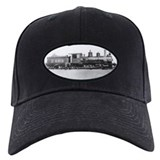 Funny Steam Baseball Hat