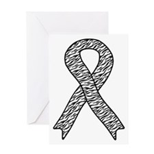 EDS Ribbon Greeting Card