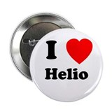 "Sabrina 2.25"" Button (10 pack)"