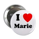 "Mary cameron 2.25"" Button (100 pack)"