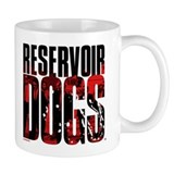 Reservoir Dogs Small Mug