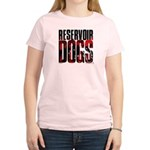 Reservoir Dogs Women's Light T-Shirt