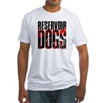 Reservoir Dogs Fitted T-Shirt