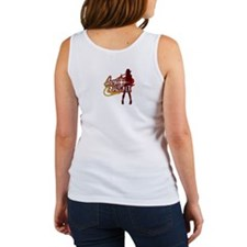 Indian-Riders-1951-blkt Tank Top
