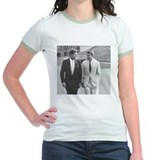JFK: John F. Kennedy / RFK: Robert F. Kennedy T