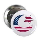 "Islam 2.25"" Button (10 pack)"