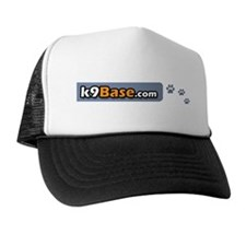 k9Base Trucker Hat