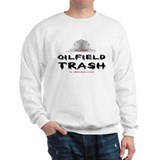 Oklahoma Oilfield Trash Jumper