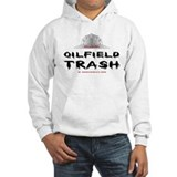 Oklahoma Oilfield Trash Jumper Hoody