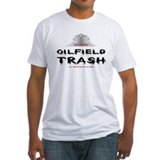 Oklahoma Oilfield Trash Shirt