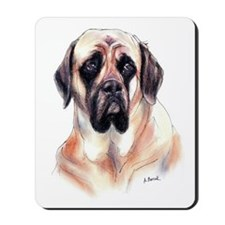 Mastiff 1 Mousepad