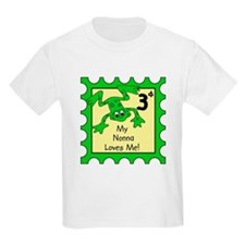 My Nonna Loves Me! FROG T-Shirt