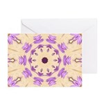 Kaleidoscope Greeting Cards (Pk of 10)