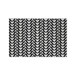 Optical Illusion Rectangle Magnet (100 pack)