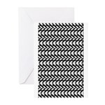 Optical Illusion Greeting Cards (Pk of 10)