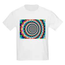 Optical Illusion 2 T-Shirt