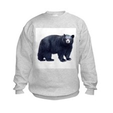 Black Bear Sweatshirt