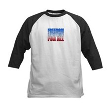 Freedom and Justice Tee