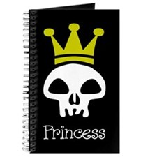 Skull Princess Journal