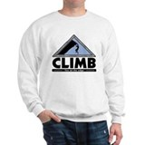 Rock Climbing Sweater