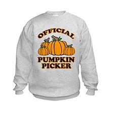 Pumpkin Picker Jumpers