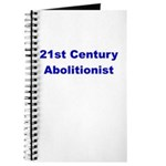 21st Century Abolitionist Journal