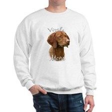 Vizsla Mom2 Sweatshirt