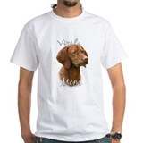 Vizsla Mom2 Shirt