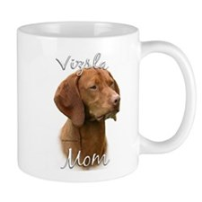 Vizsla Mom2 Small Mug