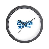 Brodie Wall Clock