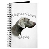 Weimaraner Mom2 Journal