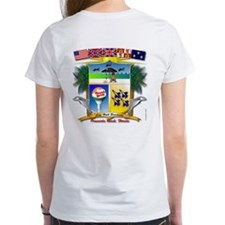 Pensacola Beach City Hall Bea Tee