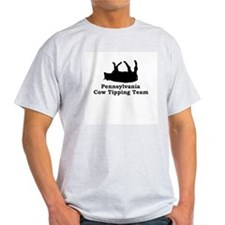 Pennsylvania Cow Tipping T-Shirt