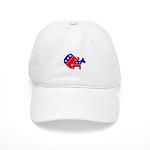 Fuck Democrats Cap