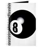 Eight Ball Journal