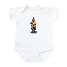 Cute Pappajake Infant Bodysuit