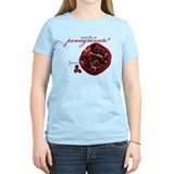 SALE Pomegranate T-Shirt