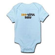Boo-tiful Baby Infant Bodysuit