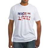 Made In USA 1987 Shirt