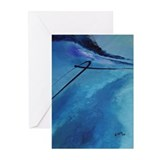 Enzoart Greeting Cards (Pk of 10)