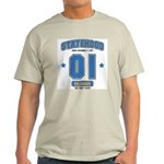 Delaware 01 Light T-Shirt