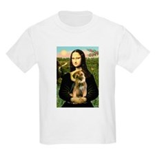 Mona's Border Terrier T-Shirt