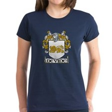 Devine Coat of Arms Tee