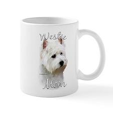 Westie Mom2 Mug