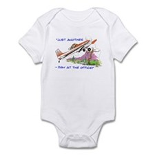 WILDMAN Infant Bodysuit