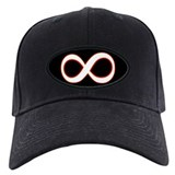 Infinity Baseball Hat